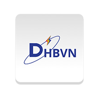 DHBVN Company Logo with white background