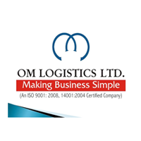 OM Logistics LTD business logo