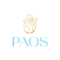 POAS Company logo with white background