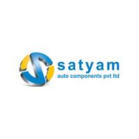 Satyam Auto PVT LTD company logo