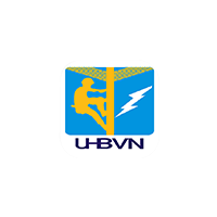 UHBVN Company Logo with grey background