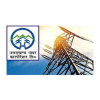 Uttrakhand Power Corporation Logo