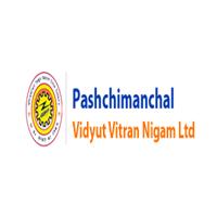 Paschimchal Vidyut Vitran Nigam Ltd logo