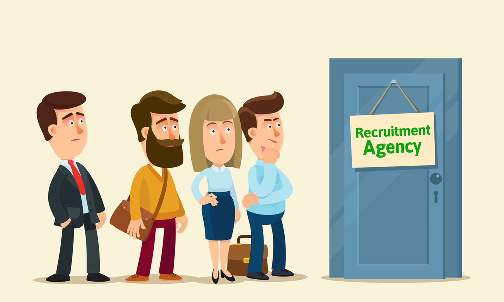 Best Placement Agency in Delhi NCR