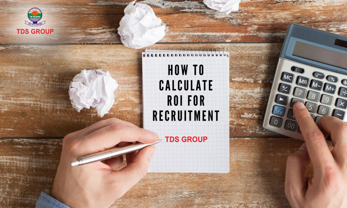 Calculate ROI For Hiring A New Employee